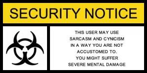 securitysarcasm